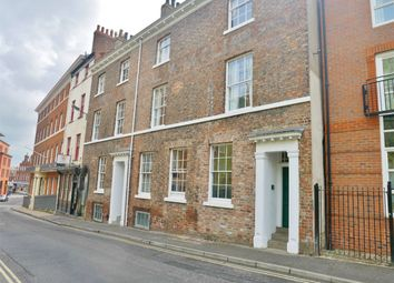 1 bed flat for sale in Tanner Row, York YO1