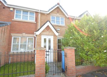 Thumbnail 2 bedroom terraced house for sale in Tomlinson Street, Hulme