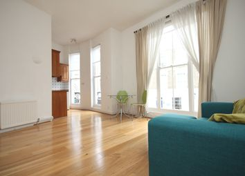 Thumbnail 1 bed flat to rent in Chalcot Crescent, Primrose Hill