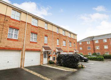 Thumbnail 3 bed terraced house for sale in Britannia Road, Bridlington