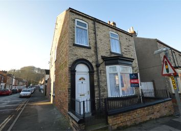 Thumbnail 3 bed detached house for sale in Seamer Road, Scarborough, North Yorkshire