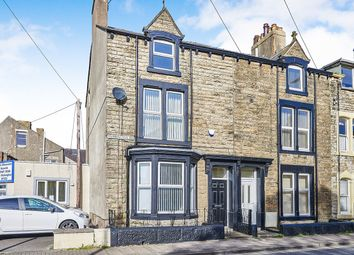 Thumbnail 5 bed terraced house for sale in Harrington Road, Workington