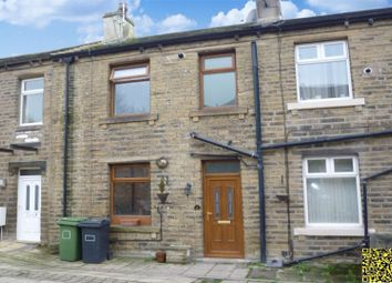 Thumbnail 1 bed cottage to rent in New Street, Netherton, Huddersfield, West Yorkshire