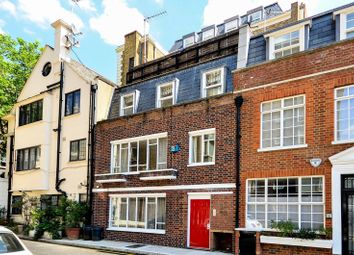 Thumbnail 2 bed property for sale in Stanhope Mews East, South Kensington
