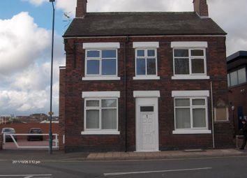 2 bed maisonette to rent in Hot Lane, Hot Lane Industrial Estate, Stoke-On-Trent ST6