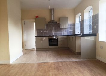 Thumbnail 3 bed flat to rent in Bond Street, Hockley, Birmingham