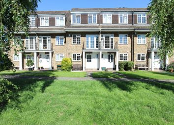Thumbnail 4 bedroom town house for sale in Park View, Hoddesdon