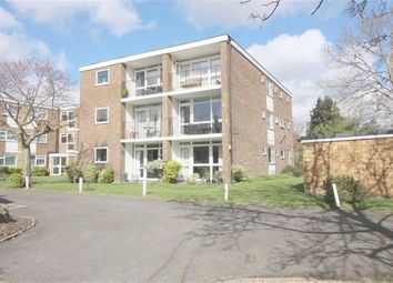 Thumbnail 2 bedroom flat for sale in Hillworth, Court Downs Road, Beckenham