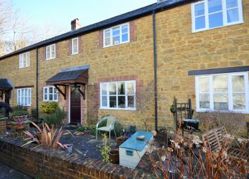 Thumbnail 2 bed terraced house for sale in Barwick, Yeovil