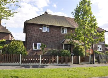 Thumbnail 3 bedroom semi-detached house for sale in Bradley Green Road, Hyde