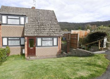 Thumbnail 3 bed property for sale in Kipling Road, Whiteway, Dursley