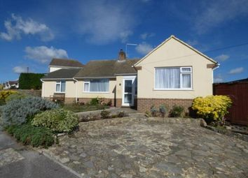 Thumbnail 2 bed bungalow for sale in Moordown, Bournemouth, Dorset