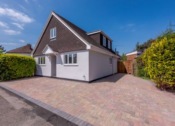 4 bed detached house for sale in Willow Road, Farncombe, Godalming GU7