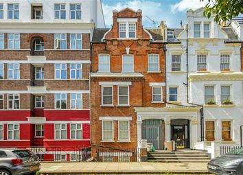 Thumbnail 1 bed flat to rent in Gledstanes Road, London