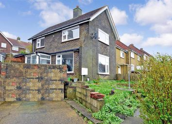 2 bed end terrace house for sale in Langley Crescent, Woodingdean, Brighton, East Sussex BN2