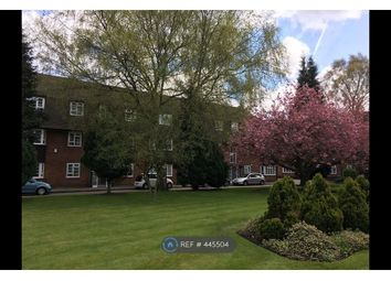Thumbnail 2 bed flat to rent in Wilmslow Road, Didsbury Village