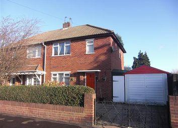 Thumbnail 2 bed property to rent in Cook Street, Darlaston, Wednesbury