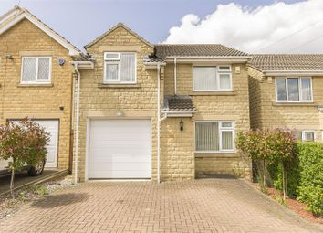 4 bed detached house for sale in Nethermoor Road, New Tupton, Chesterfield S42