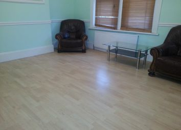 Thumbnail 1 bedroom flat to rent in Seven Sisters, Tottenham