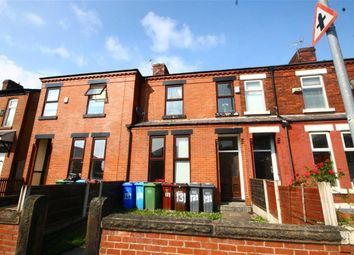 Thumbnail 5 bed end terrace house for sale in Mauldeth Road, Fallowfield, Manchester