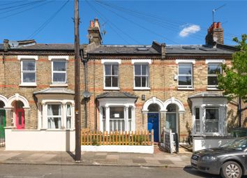 Thumbnail 3 bed detached house for sale in Nansen Road, Battersea, London