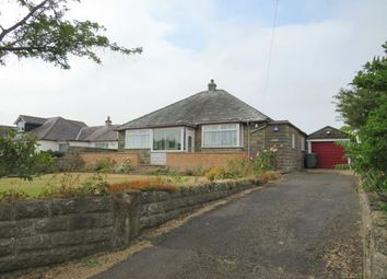 Thumbnail 3 bed detached bungalow for sale in Whinbarrow Lane, Aspatria, Wigton