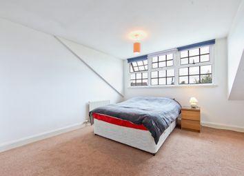 Thumbnail 3 bed maisonette to rent in Clapham Park Terrace, Lyham Road, London