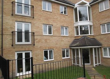 Thumbnail 2 bedroom flat to rent in Pippin Grove, Royston