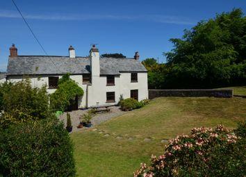 4 bed farmhouse for sale in Stoney Cross, Bideford EX39