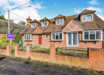 Thumbnail 3 bed detached house for sale in Station Road, Guildford