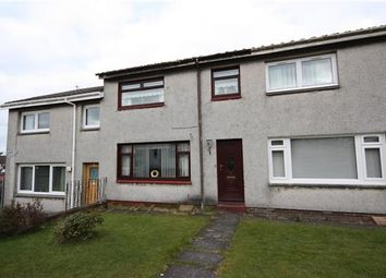 Thumbnail 3 bed terraced house for sale in Hawkwood Way, Stonehouse, Larkhall