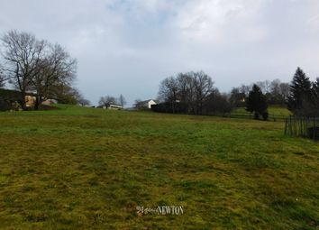 Thumbnail Land for sale in Ussac, 19270, France