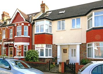 Thumbnail 5 bed terraced house for sale in Ashen Grove, London