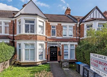 5 bed terraced house for sale in Chevening Road, Queens Park, London NW6
