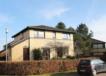 Thumbnail 4 bed property to rent in Craigbarnet Road, Mains Estate, Milngavie