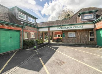 Thumbnail 2 bedroom flat for sale in Oaklands, Yateley, Hampshire