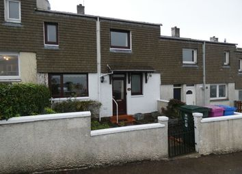 Thumbnail 3 bed terraced house for sale in 5 Burns Road, Lhanbryde, Nr Elgin