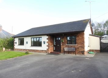 Thumbnail 3 bed detached bungalow for sale in Llangoedmor, Cardigan