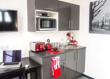 Thumbnail 1 bed flat for sale in Reference: 65248, Russell Street, Nottingham