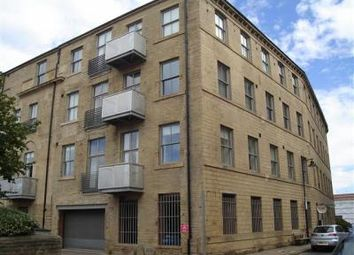 Thumbnail 2 bed flat to rent in Treadwell Mill, Upper Park Gate, Bradford