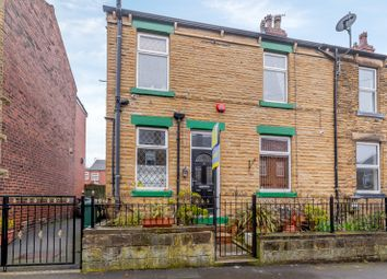 3 bed end terrace house for sale in Mortimer Avenue, Healey, Batley, West Yorkshire WF17