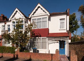 Thumbnail 3 bed semi-detached house for sale in Cleveland Avenue, London