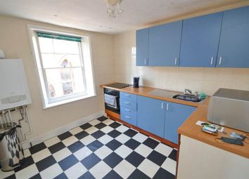 Thumbnail 1 bed flat to rent in Cornfield Terrace, Eastbourne