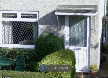 Thumbnail 2 bed semi-detached house to rent in Tower Gardens, Newcastle