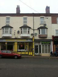 Thumbnail 2 bed duplex to rent in Bentick Road, Nottingham