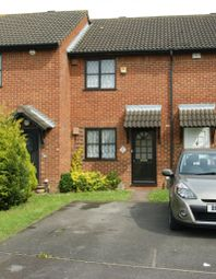 Thumbnail 2 bed property to rent in Bridlington Spur, Cippenham, Slough