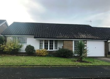 Thumbnail 3 bed bungalow to rent in Green Acres, Morton On Swale, Northallerton
