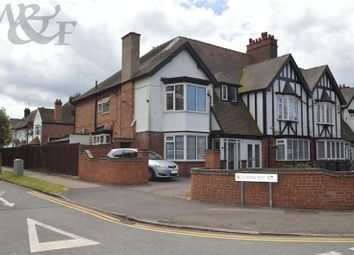Thumbnail 5 bedroom semi-detached house for sale in Kingsbury Road, Erdington, Birmingham