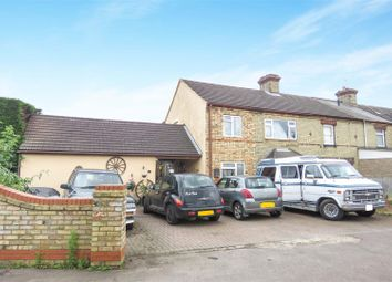 Thumbnail 4 bed end terrace house for sale in Lawrence Road, Biggleswade