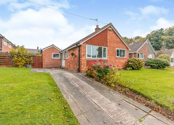 Thumbnail 3 bed bungalow for sale in Helena Close, Knutsford, Cheshire